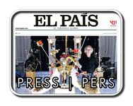 press / pers